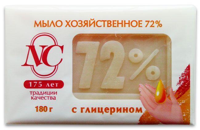 Хозяйственное мыло с глицерином невская косметика купить косметика холи ленд купить краснодар