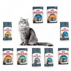 Feline Care Nutrition - питание с доказанной эффективностью